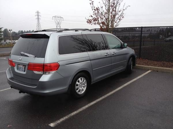 United Car Exchange Honda Odyssey For Sale Honda Odyssey Honda Models
