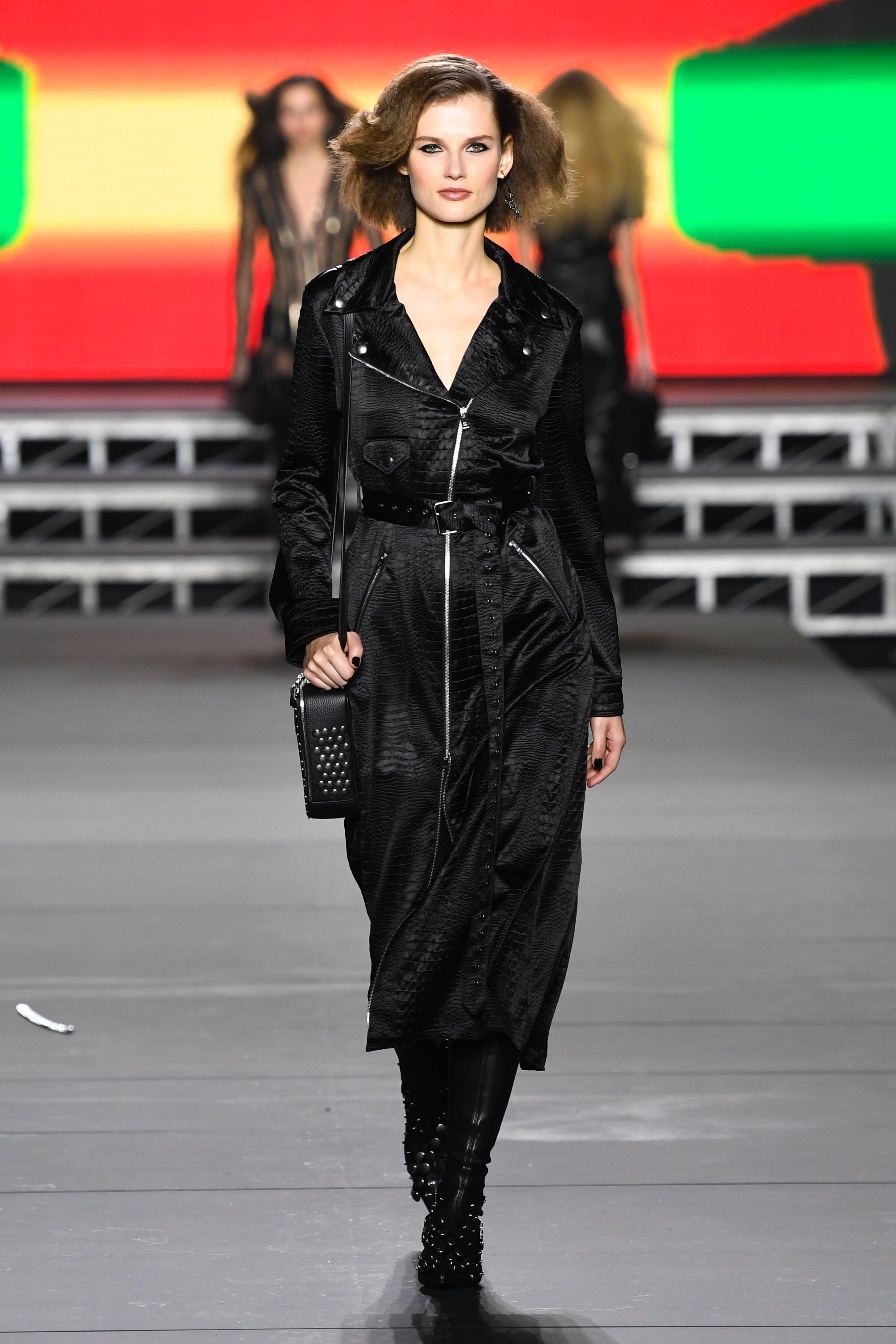 3718096a577 Sonia Rykiel Fall 2018 Ready-to-Wear Fashion Show Collection | Fall ...