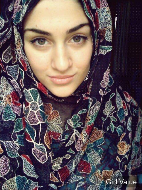 Pakistan muslim girls photos