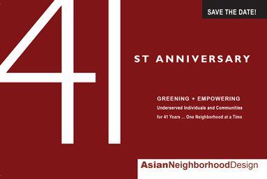Asian neighborhood design san francisco