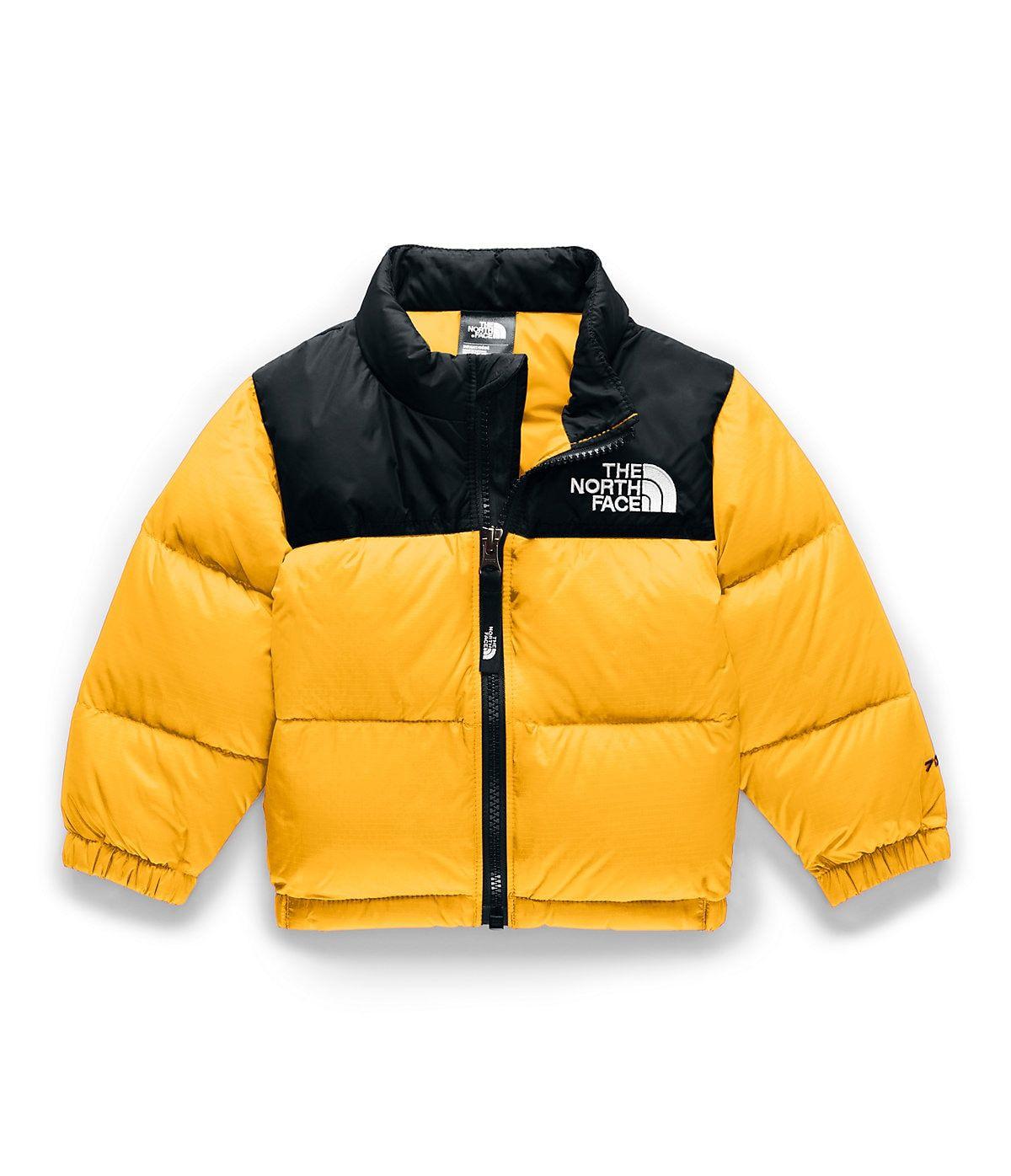 Infant 1996 Retro Nuptse Down Jacket The North Face In 2021 North Face Bomber Jacket North Face Puffer Jacket Down Jacket [ 1396 x 1200 Pixel ]
