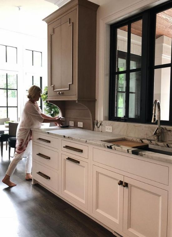 How to Make Your Kitchen Beautiful with Cabinet Door ...