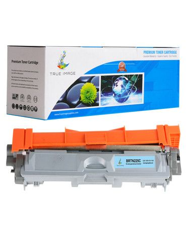 Replacement For: Brother TN225C Color: Cyan Page Yield: 2,200 pages @ 5% coverage High Yield:No Warranty: 2 Year Satisfaction Guarantee Certifications: ISO9001, ISO14001, CE, STMC