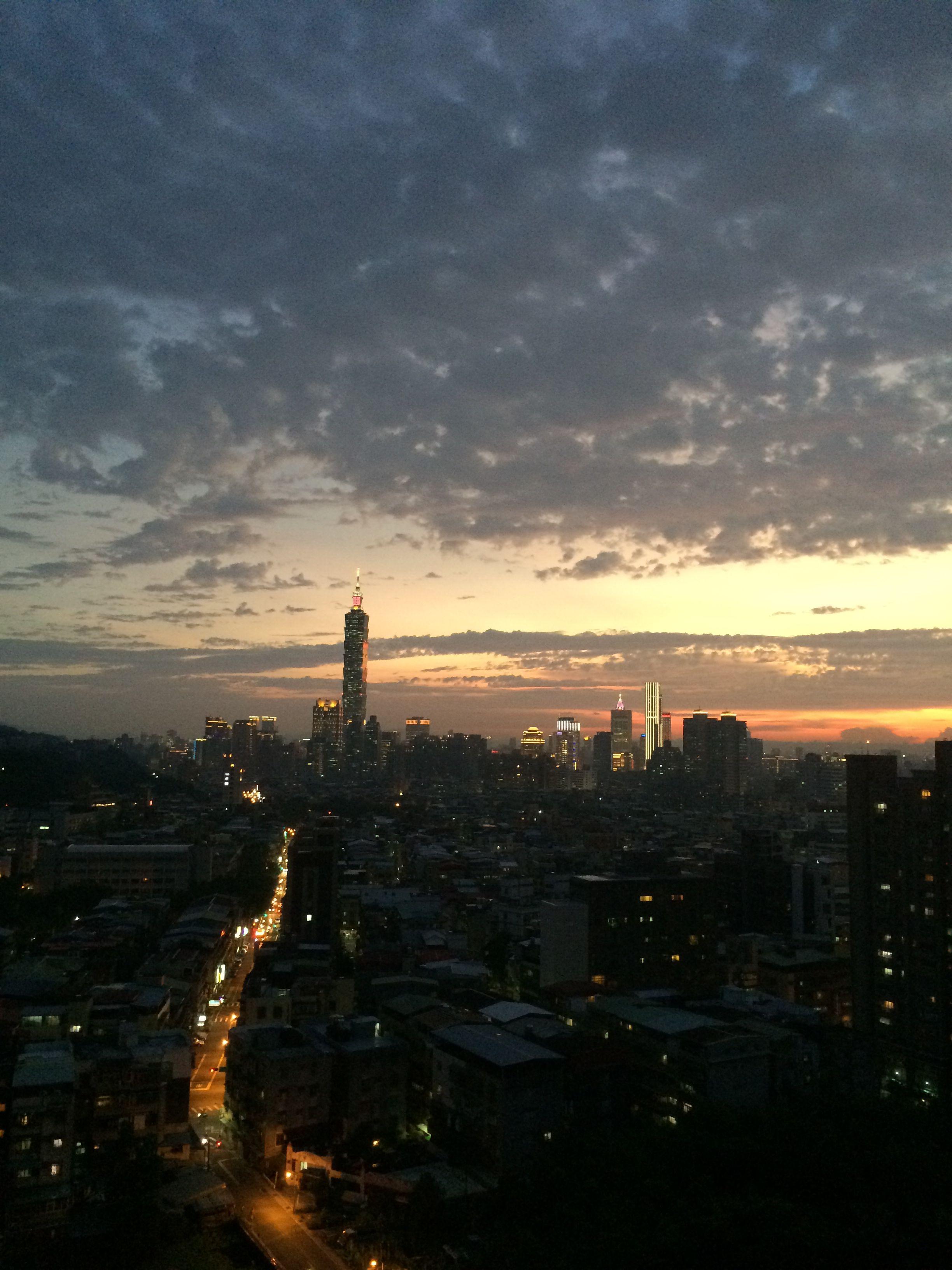 My Shelter image by MissCat L Seattle skyline, Skyline