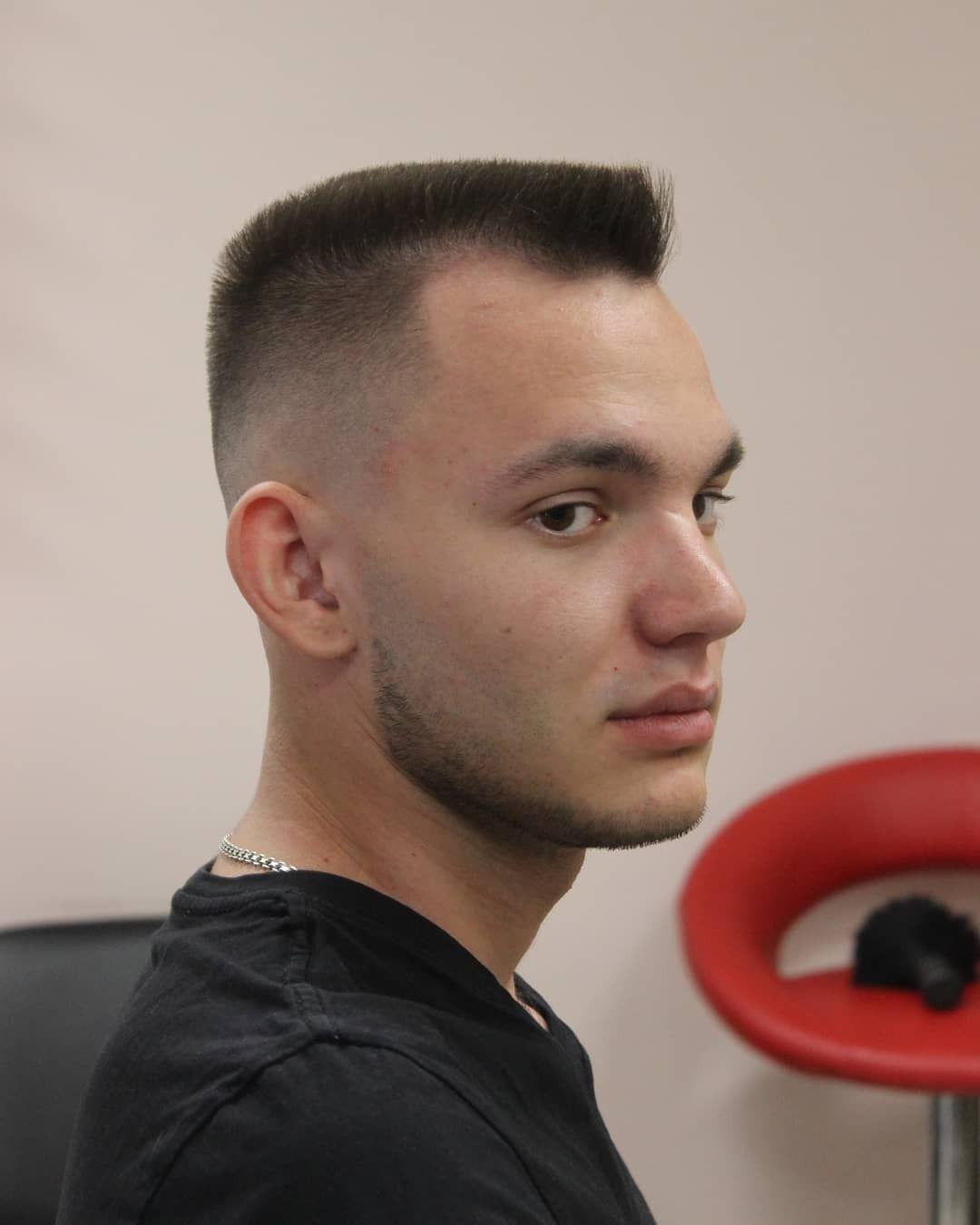 Pin On Flattop Haircut