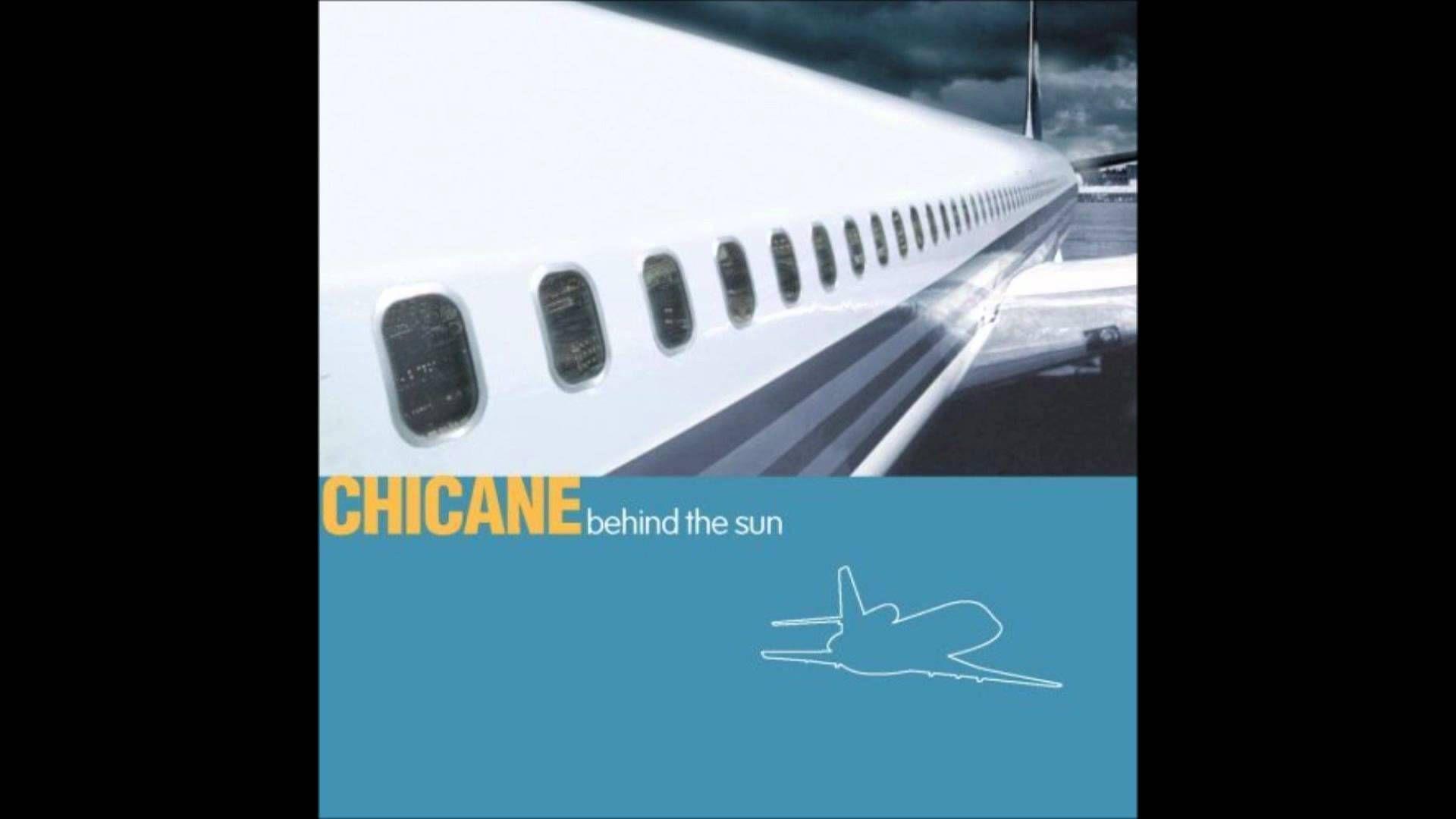 Chicane: Saltwater (Original Mix) [HQ]