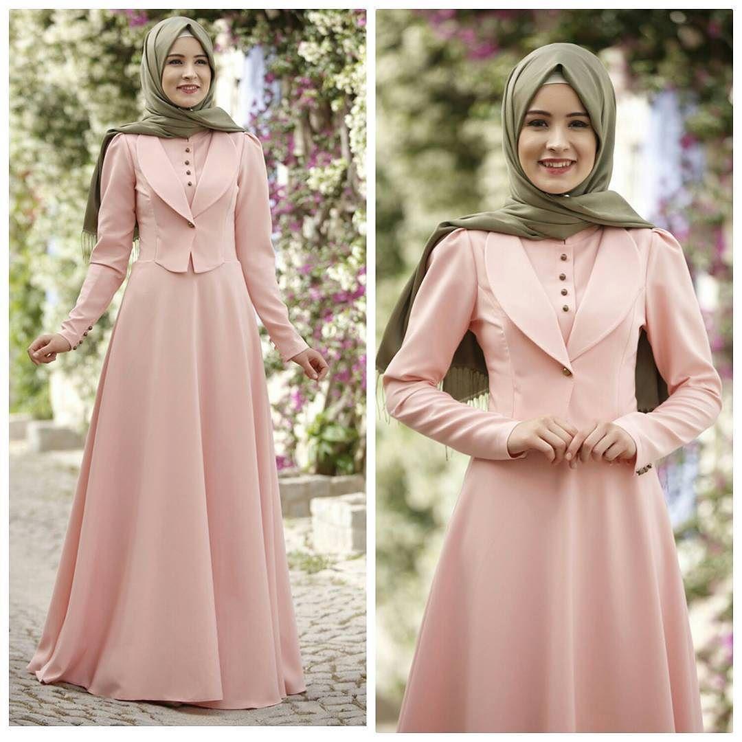 Endam Elbise Yeni Sezon 36 46 Beden Whatsapp Siparis 90 553 880 2010 Tesettur Tesetturabiye Tesetturgiyim Tesetturelbise Model Pakaian Pakaian Muslim