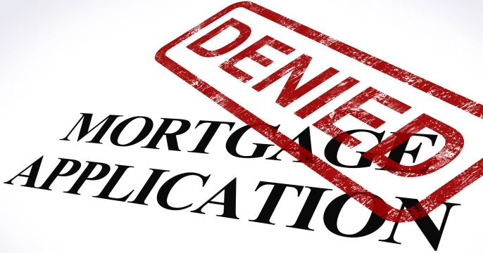 Another Important Reason Your Mortgage Is Denied Payday Loans