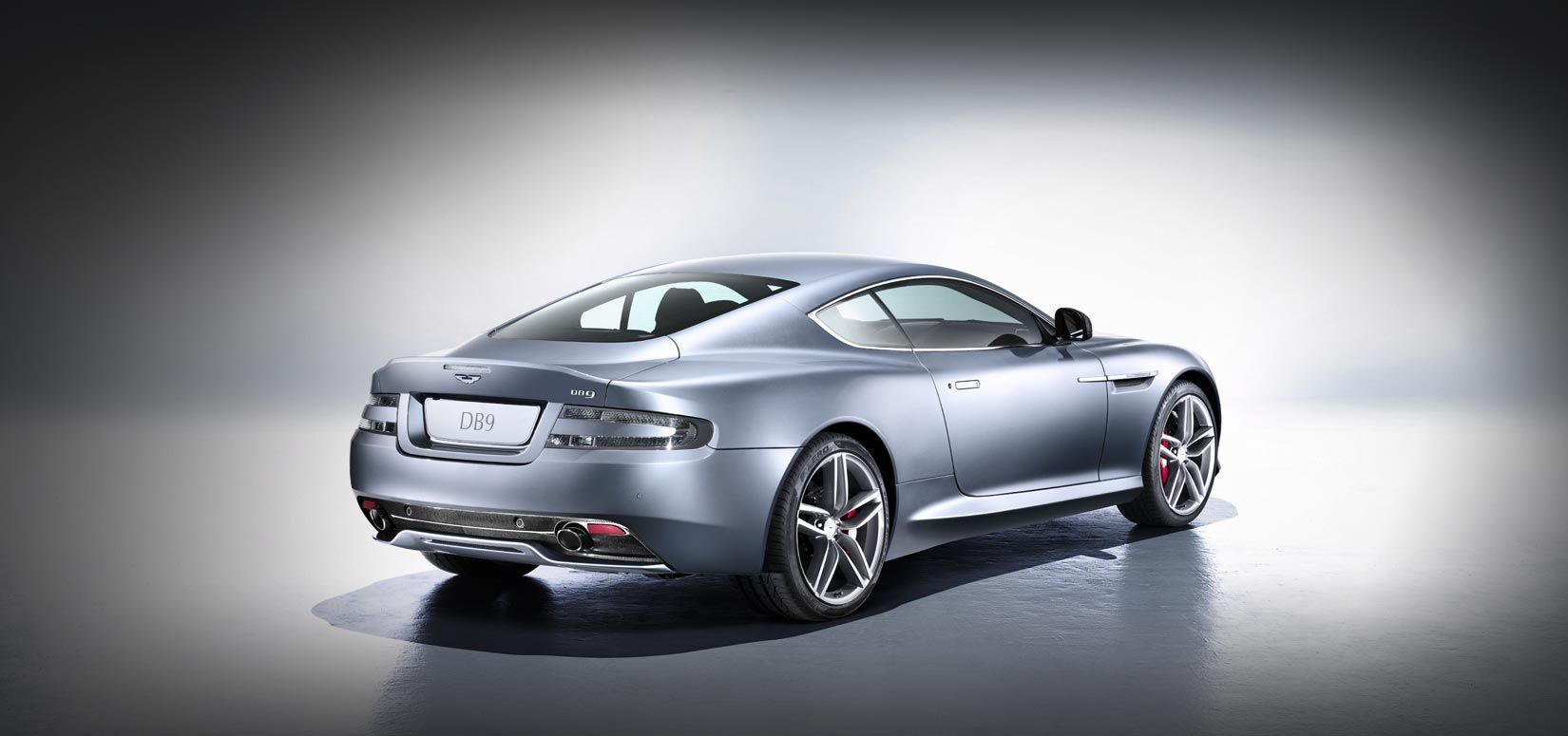 The 2013 Aston Martin DB9 - a compelling Sports GT at the heart of the Aston Martin model range. Discover DB9 - http://www.astonmartin.com/db9 #AstonMartin