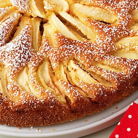 Der beste Apfelkuchen in meinem ganzen Back-Universum #bestdrinks