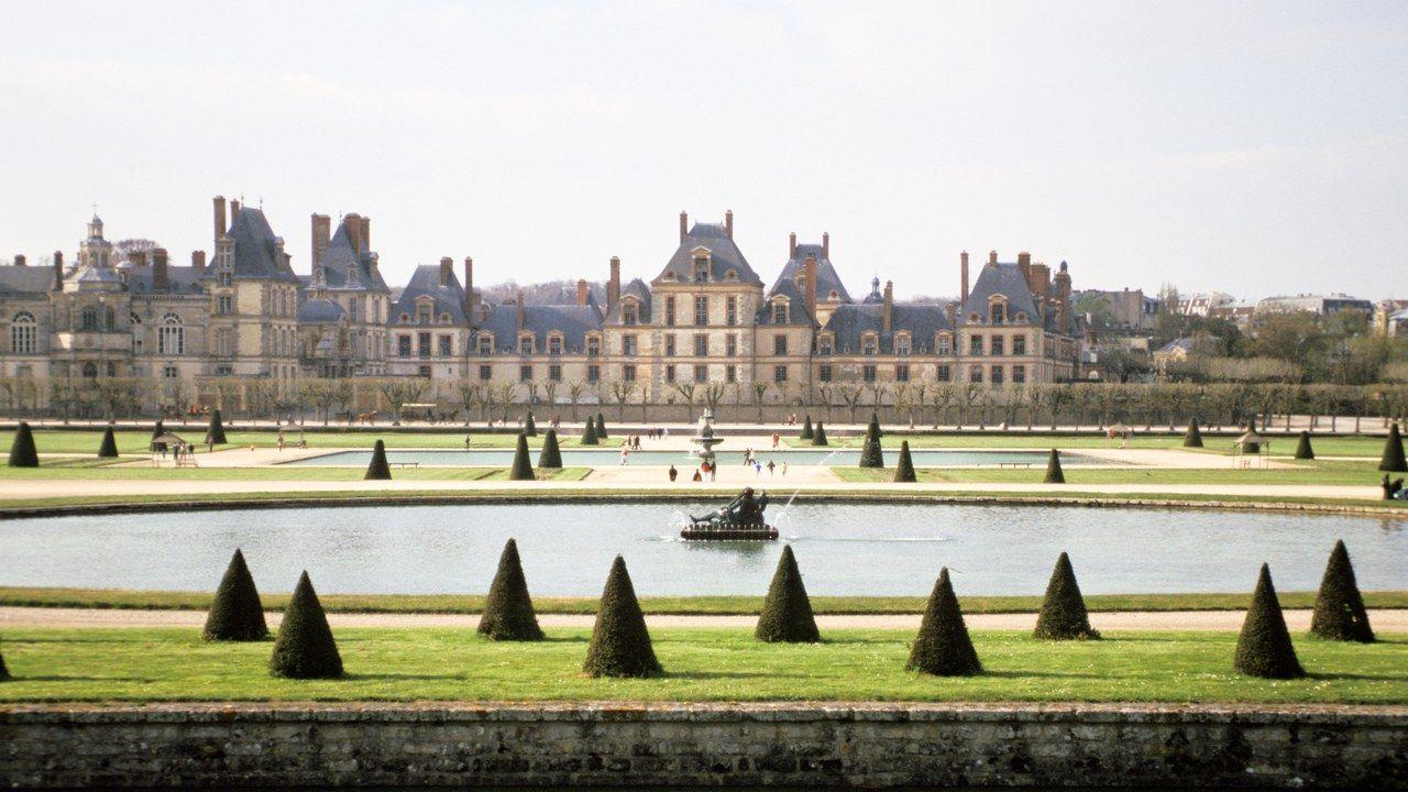 Chateau De Fontainebleau Fontainebleau France Culture Review