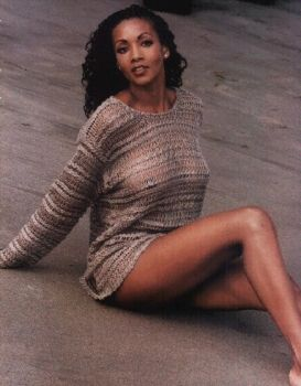 Naked pictures of vivica a fox