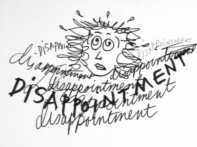 The Importance of Frustration in the Creative Process, Animated | Brain Pickings