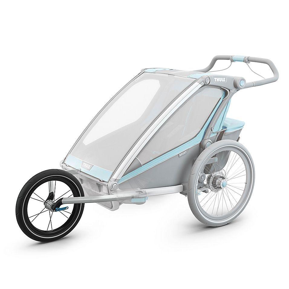41+ Thule chariot strolling wheels info