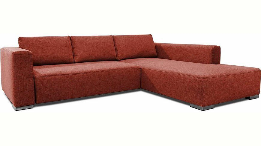 Quelle Sofa tom tailor polsterecke xl heaven style colors wahlweise mit