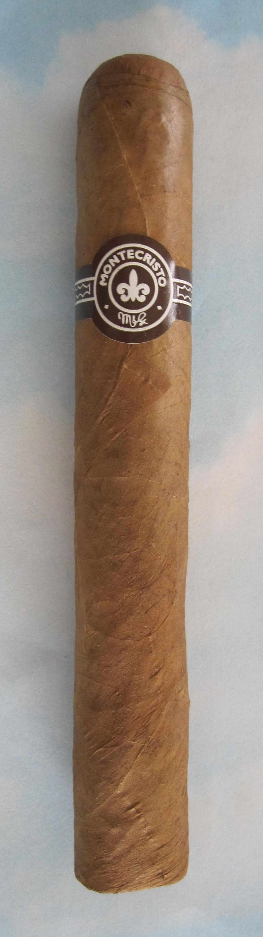Montecristo Robusto Larga Cigar