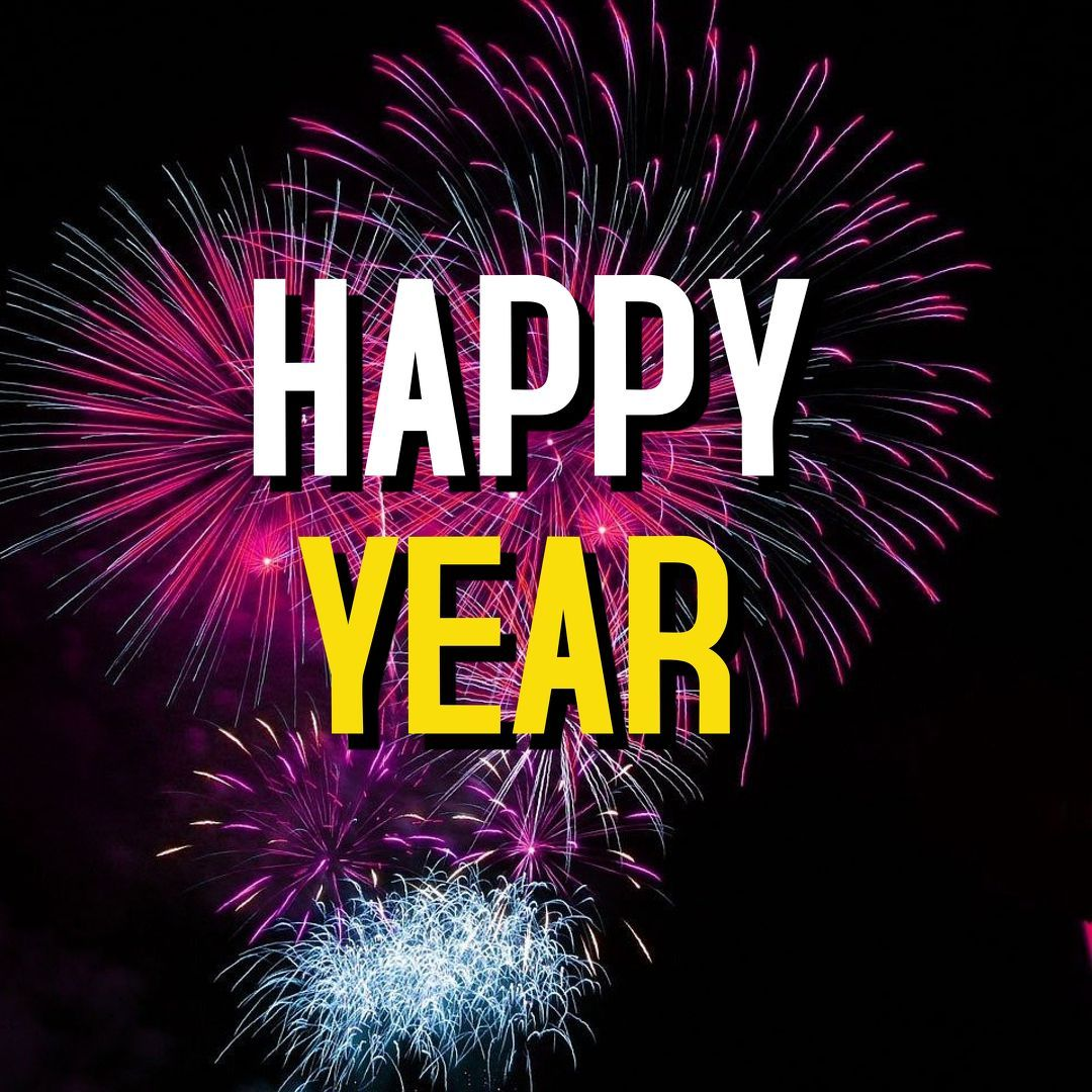 Happy New Year We Hope This New Decade Brings You Joy And Prosperity In 2020 Happy Year Happy New Year Happy