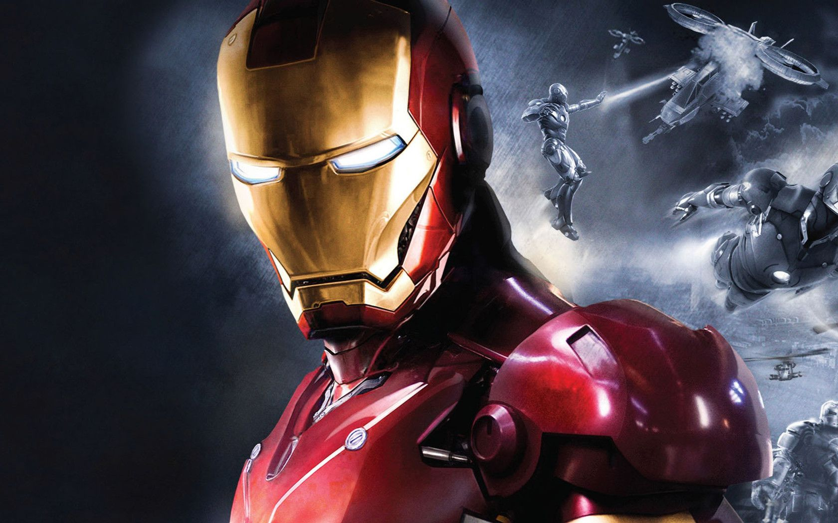 Windows 10 Hero Wallpaper Animated Wallpapersafari Iron Man Wallpaper Iron Man Art Iron Man Avengers