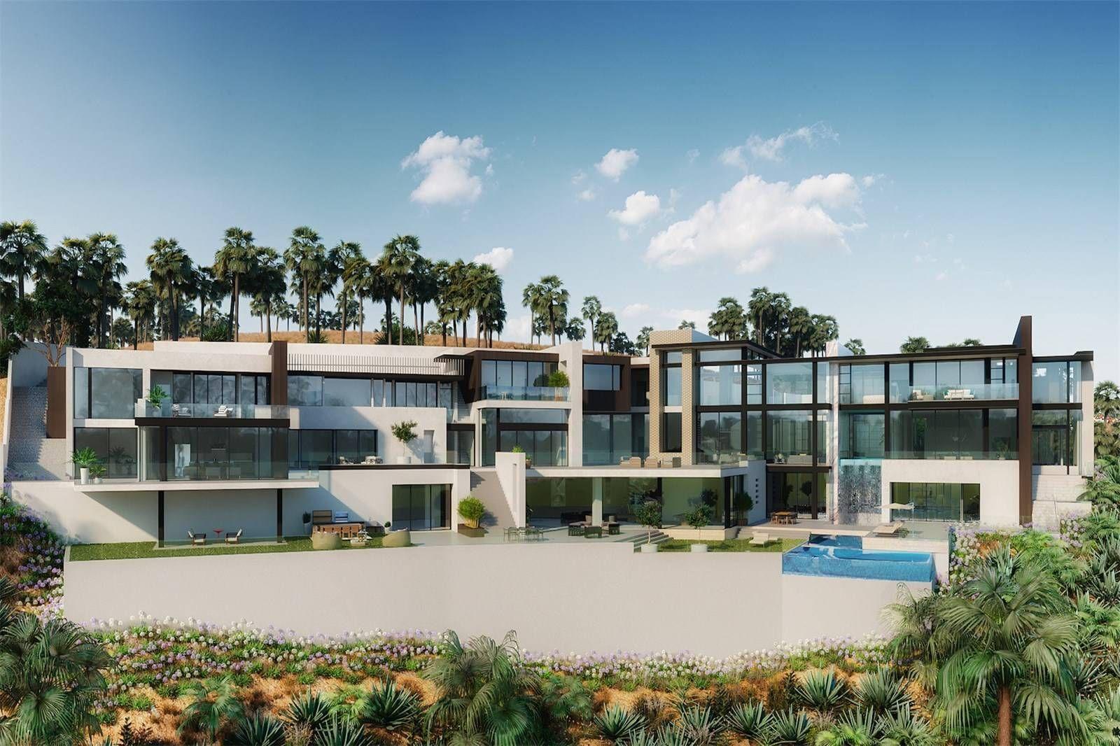 960 stradella road los angeles california united states luxury home for sale