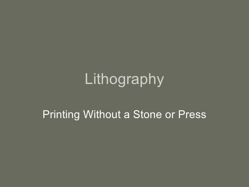 Great step-by-step on fake litho & Great step-by-step on fake litho | Pronto Plates | Pinterest ...