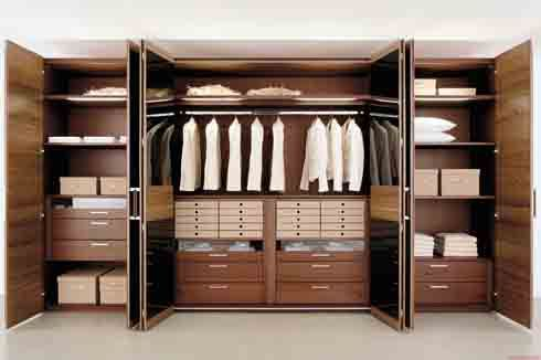 Wardrobe Designs Furniture Store Hyderabad Wardrobe Design Kamar Tidur Mewah Desain Lemari Pakaian