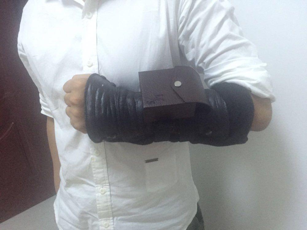 Exclusive arm carddeck holder for sale by lightningstore