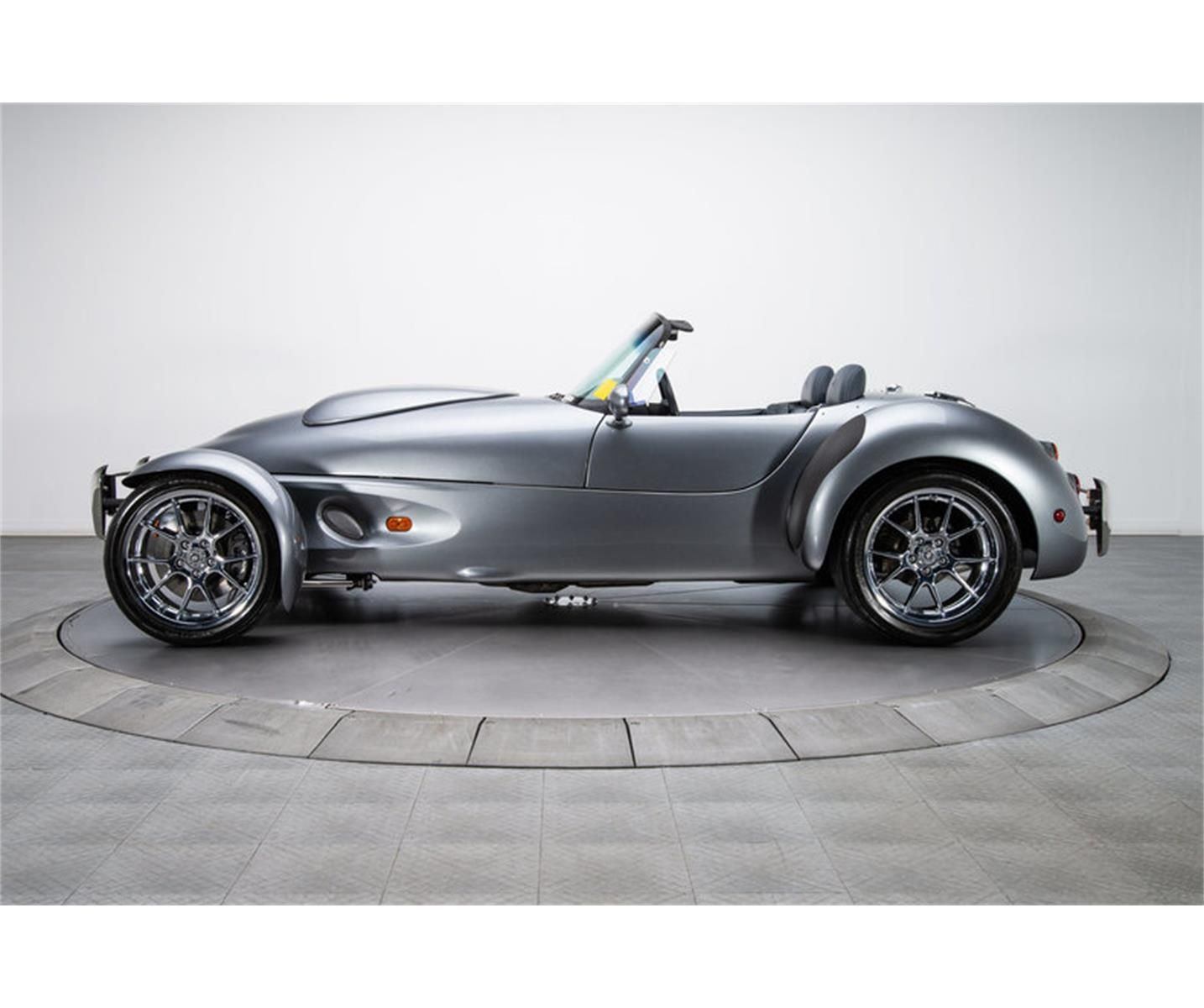 Large Photo of '99 AIV Roadster NTGX Coccinelle