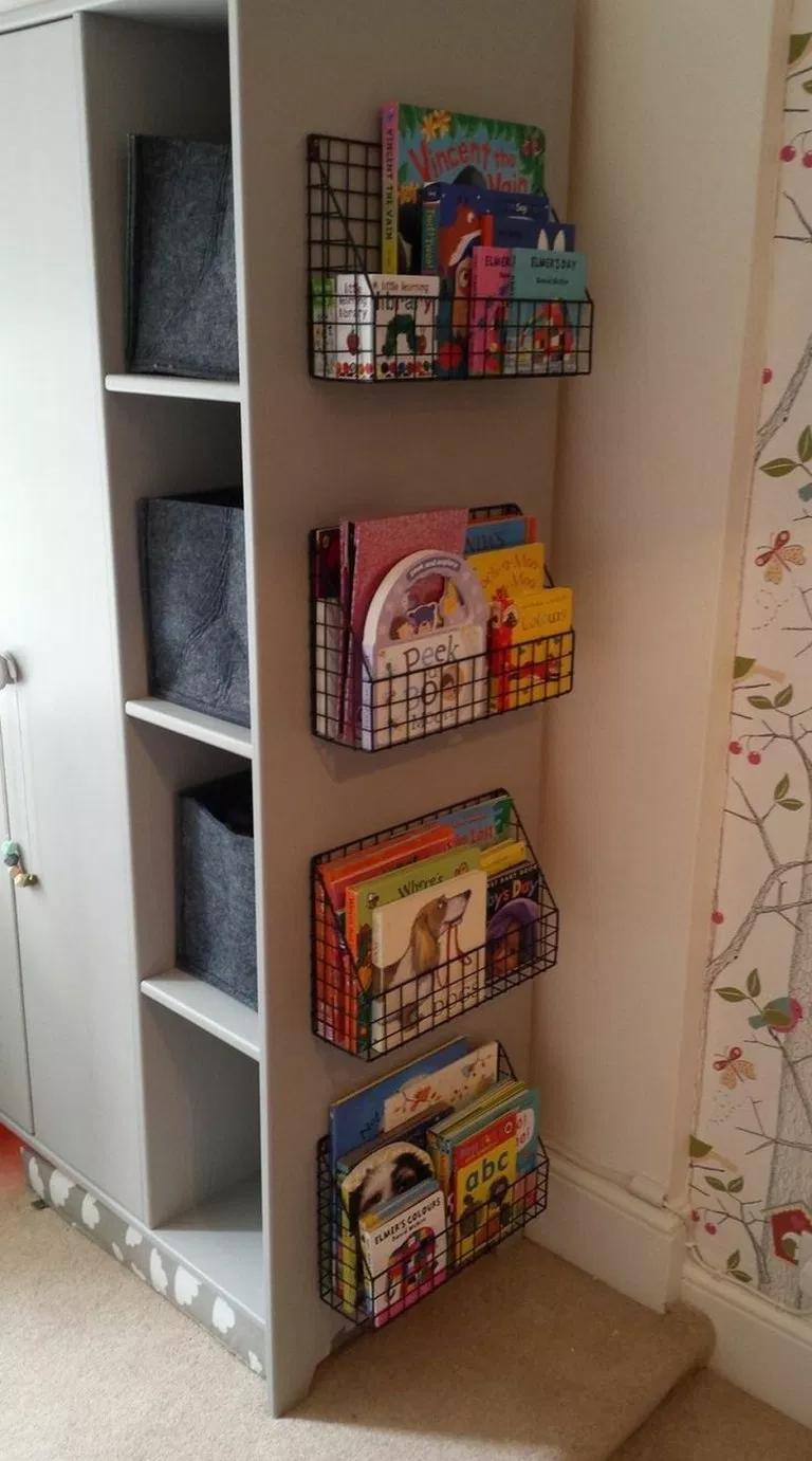 57 Amazing Diy Home Decor Dollar Store Ideas 4 Cameretta Bambini
