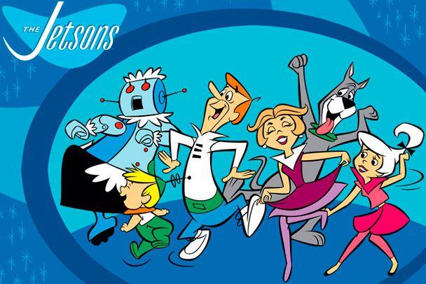 """""""Os Jetsons"""" na telona? Segura o forninho! - http://metropolitanafm.uol.com.br/novidades/entretenimento/os-jetsons-na-telona-segura-o-forninho"""