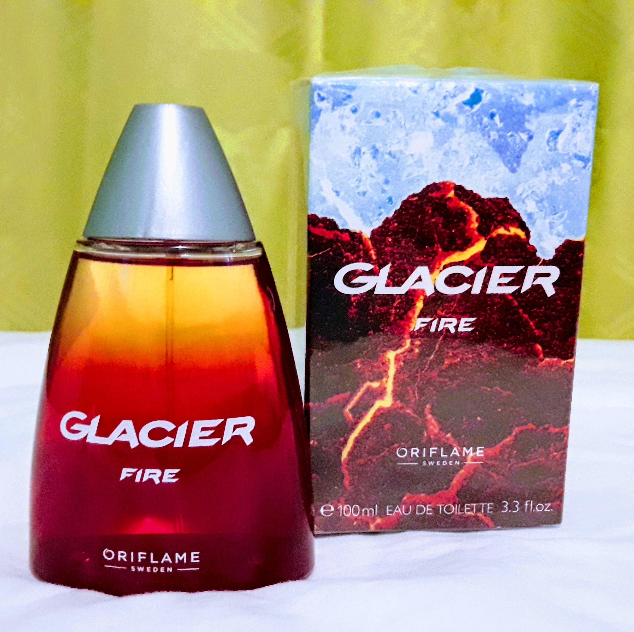 GLACIER FIRE EaU de Toilette (con imágenes) Perfumes