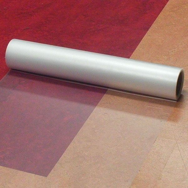 Floor Protection Rosin Paper Floor Protection Floor: Finally A Surface Protection Without Adhesive For Floors