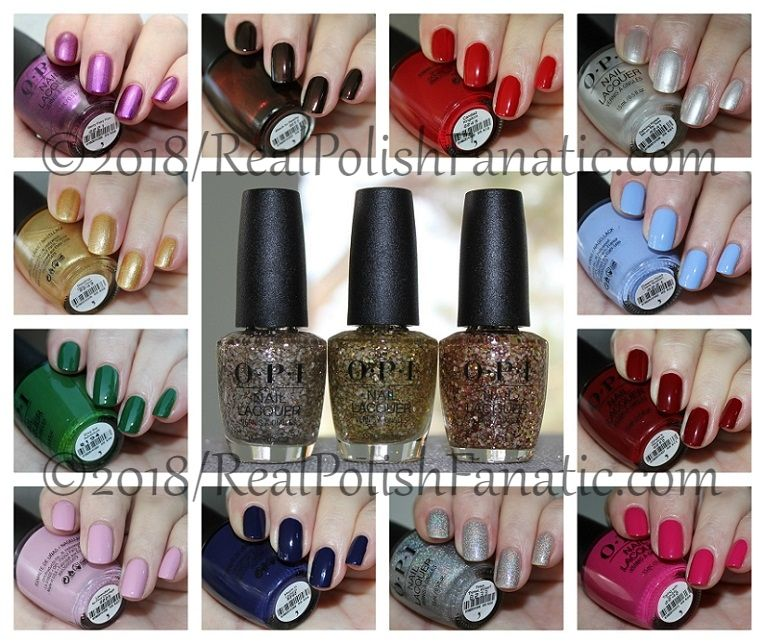 Opi The Nutcracker And The Four Realms Wordpress Com In 2020 Opi Gel Manicure Natural Gel Nails Gel Manicure