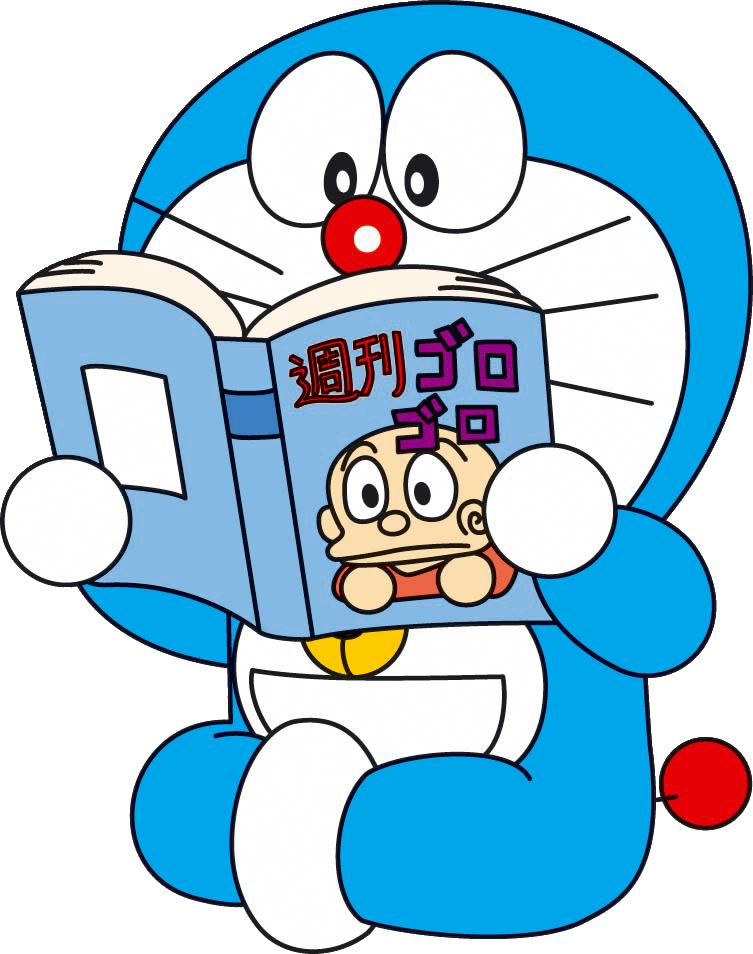Gambar anime doraemon keren - Foto anime keren hd ...