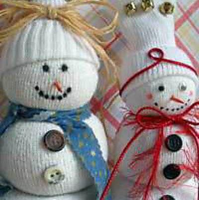 49 Amazing Snowman Craft Ideas Feltmagnet Christmas Pinterest
