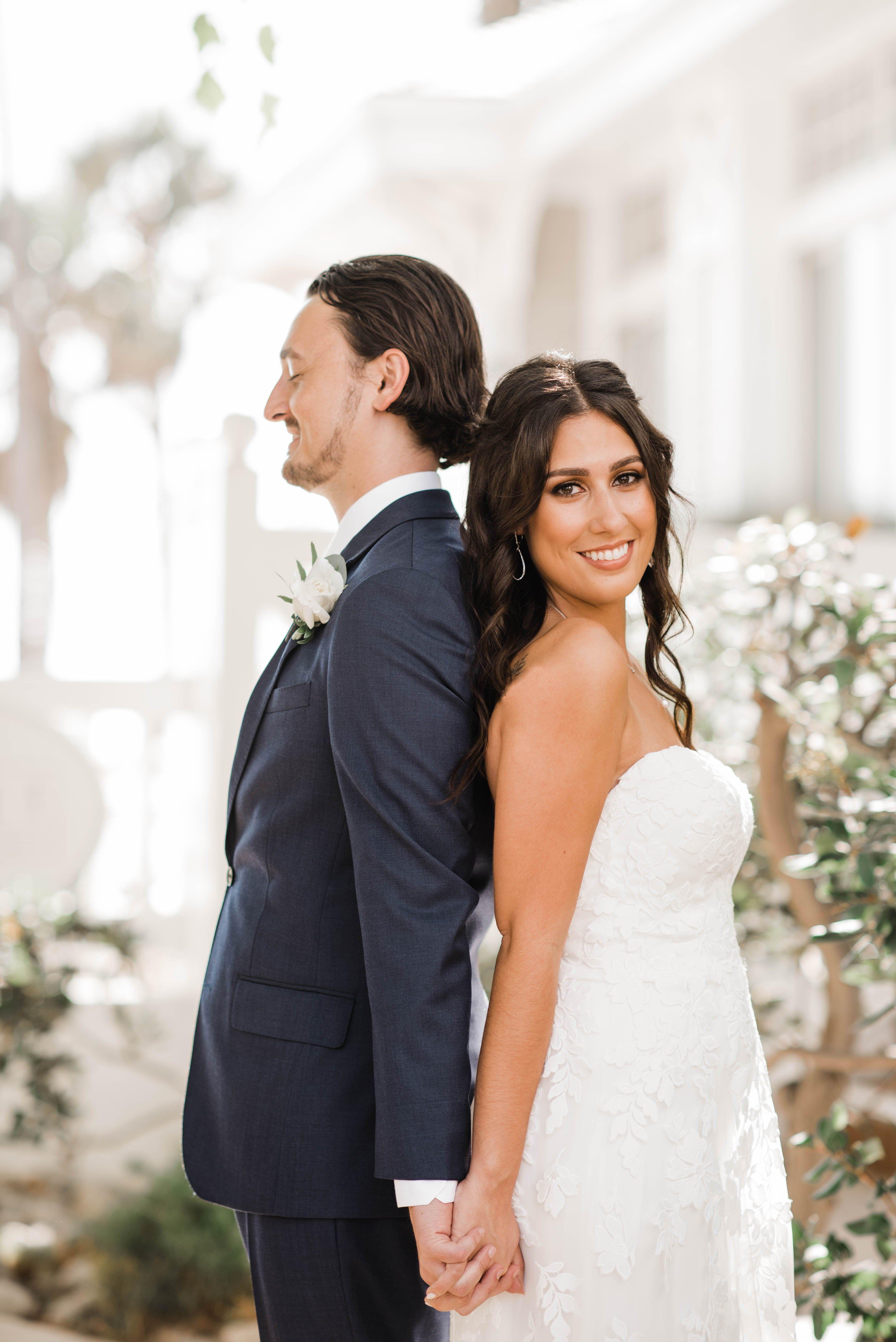 Shutters On The Beach Wedding Photographer Kate Garcia