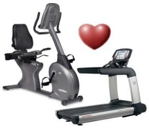 Bike And Treadmill Exercise Equipments Its All In The Treadmill