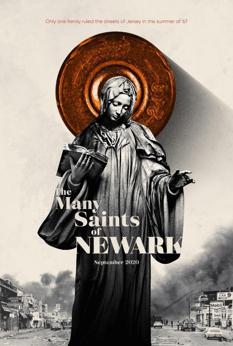 Many Saints Of Newark The Full Movies Newark Streaming Movies