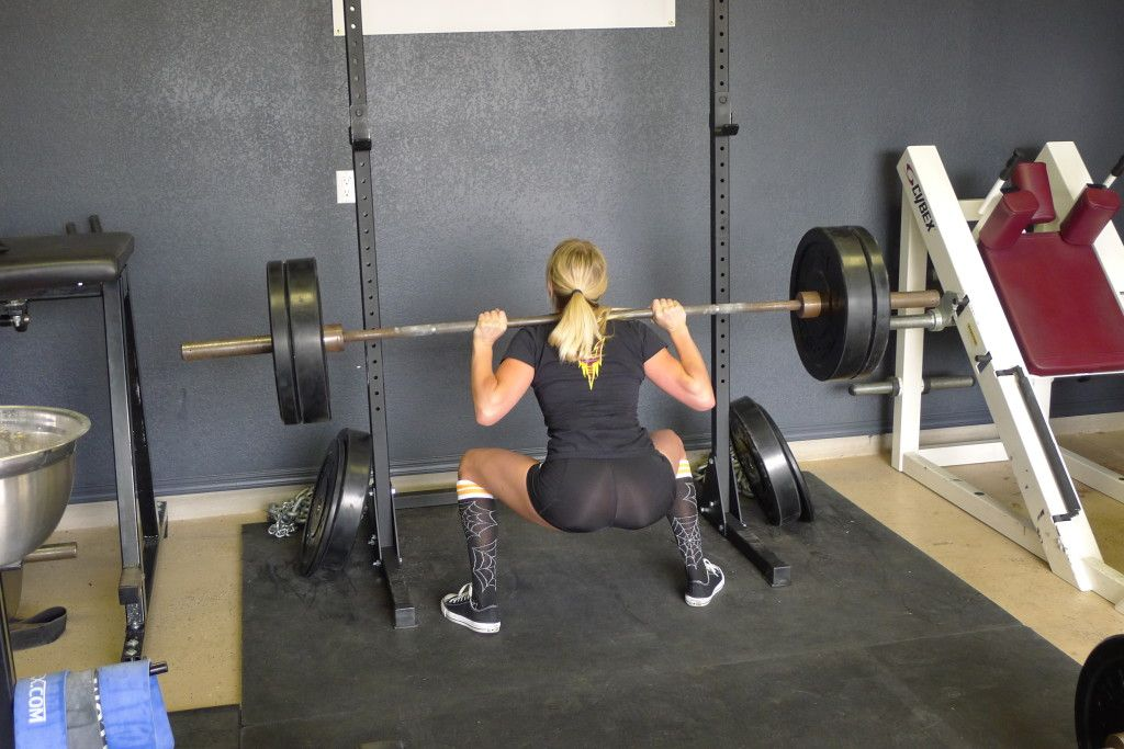How To Increase Your Squat Great Tips From Bret Contreras The Glutes Guy Author Of Strong