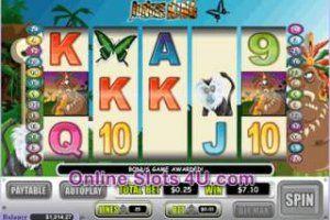 Casino Online Bonus Without Deposit