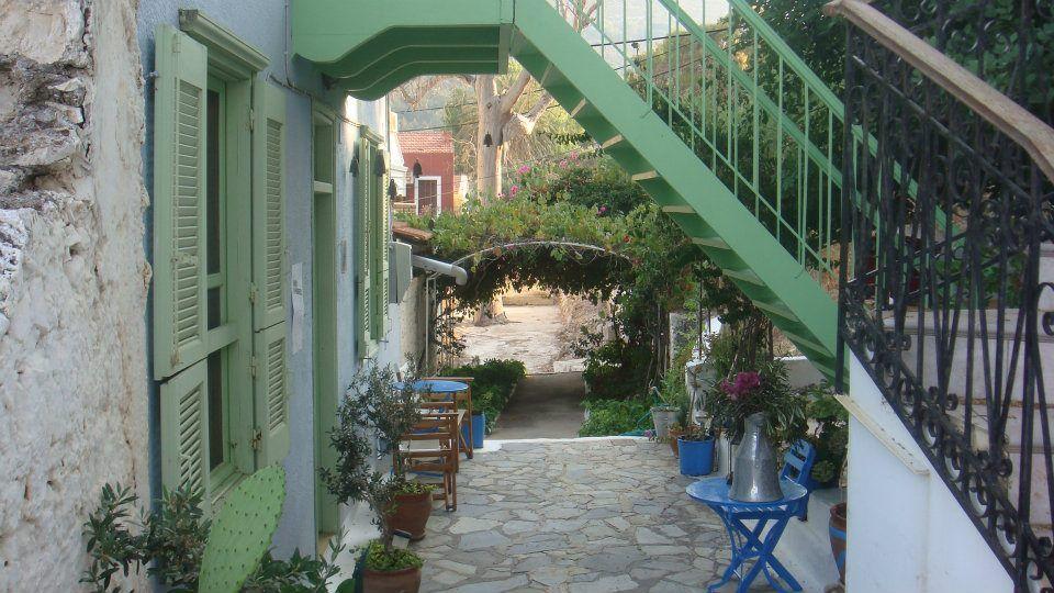 Kastelorizo. Grecia