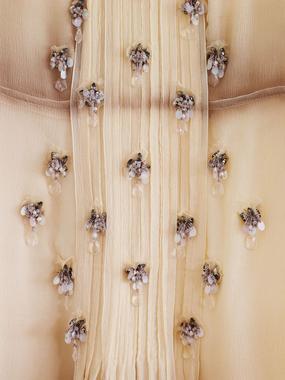 Piet Boon Styling by Karin Meyn | Beautiful dress details, inspiration.