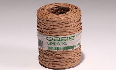 Oasis® Bindwire natural https://www.bissfloral.nl/blog/2015/02/28/oasis-bindwire-natural/