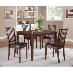Beau 12078111S In By American Wholesale Furniture In Jackson, MI   Dining Side  Chair