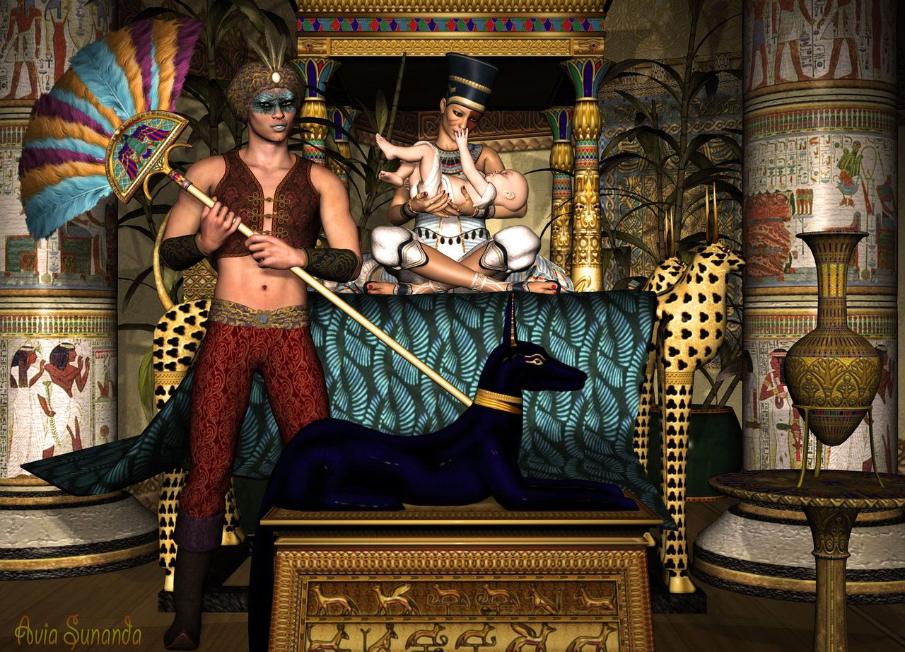 egyptian queen - Google zoeken