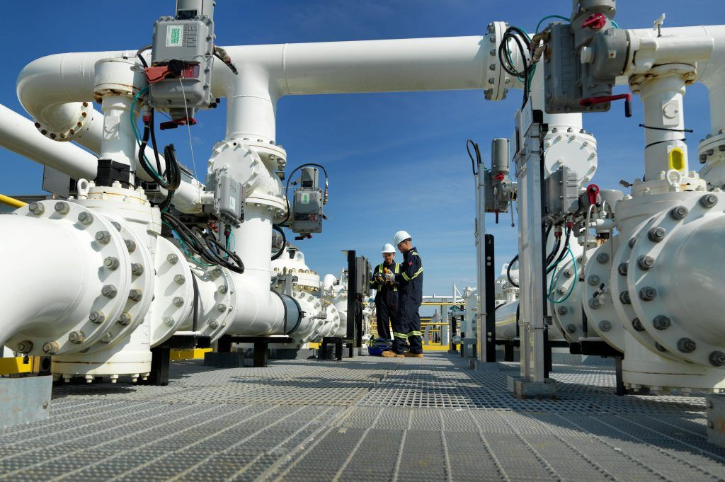 In Full Flow Pipeline Additive Sales Boom Amid Oil