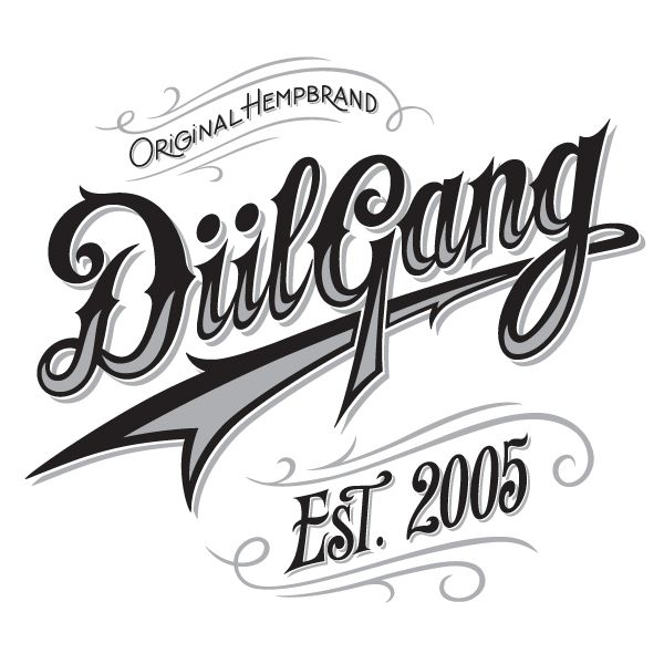 Old School Script by Great Graphics Inc  , via Behance