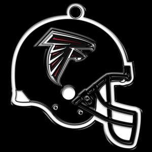 Atlanta Falcons Atlanta Falcons Football Helmets Falcons