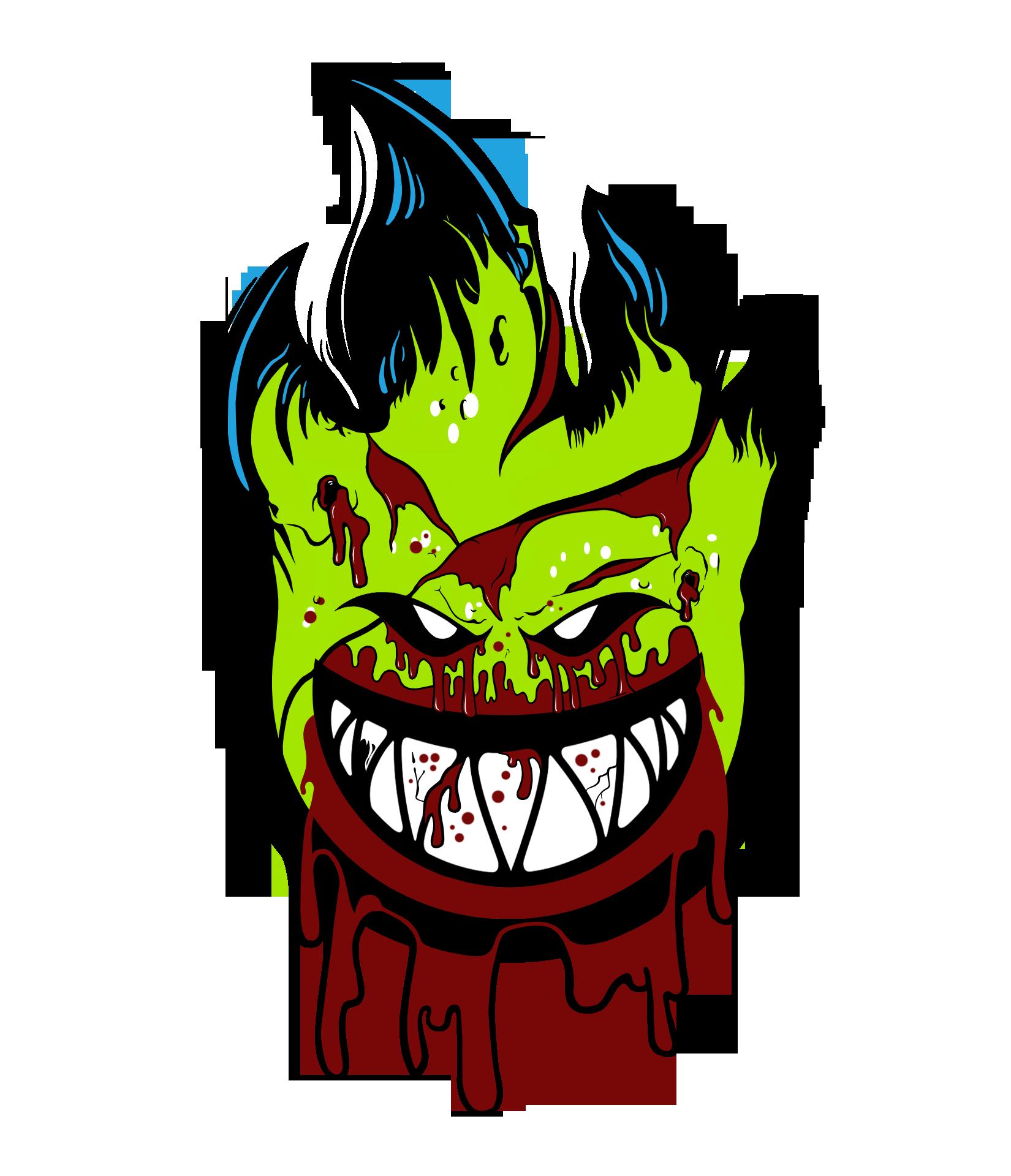Resultado de imagen para skate zombie wallpaper (con