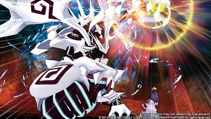 Trillion God Of Destruction Pc Review The Outerhaven Trillion Destruction God