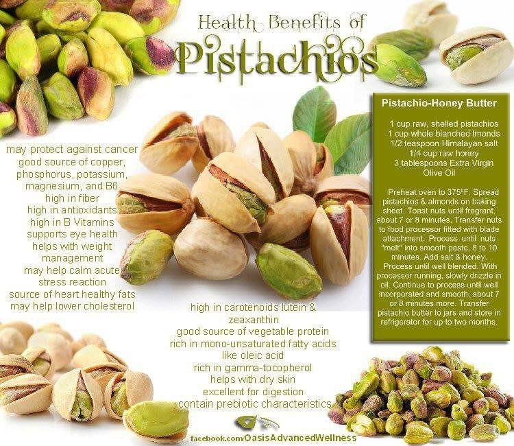 Health benefits of pistachios pistachio health benefits